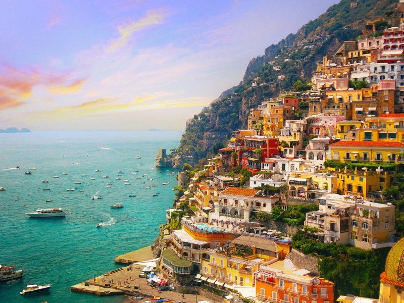 Guide Campania